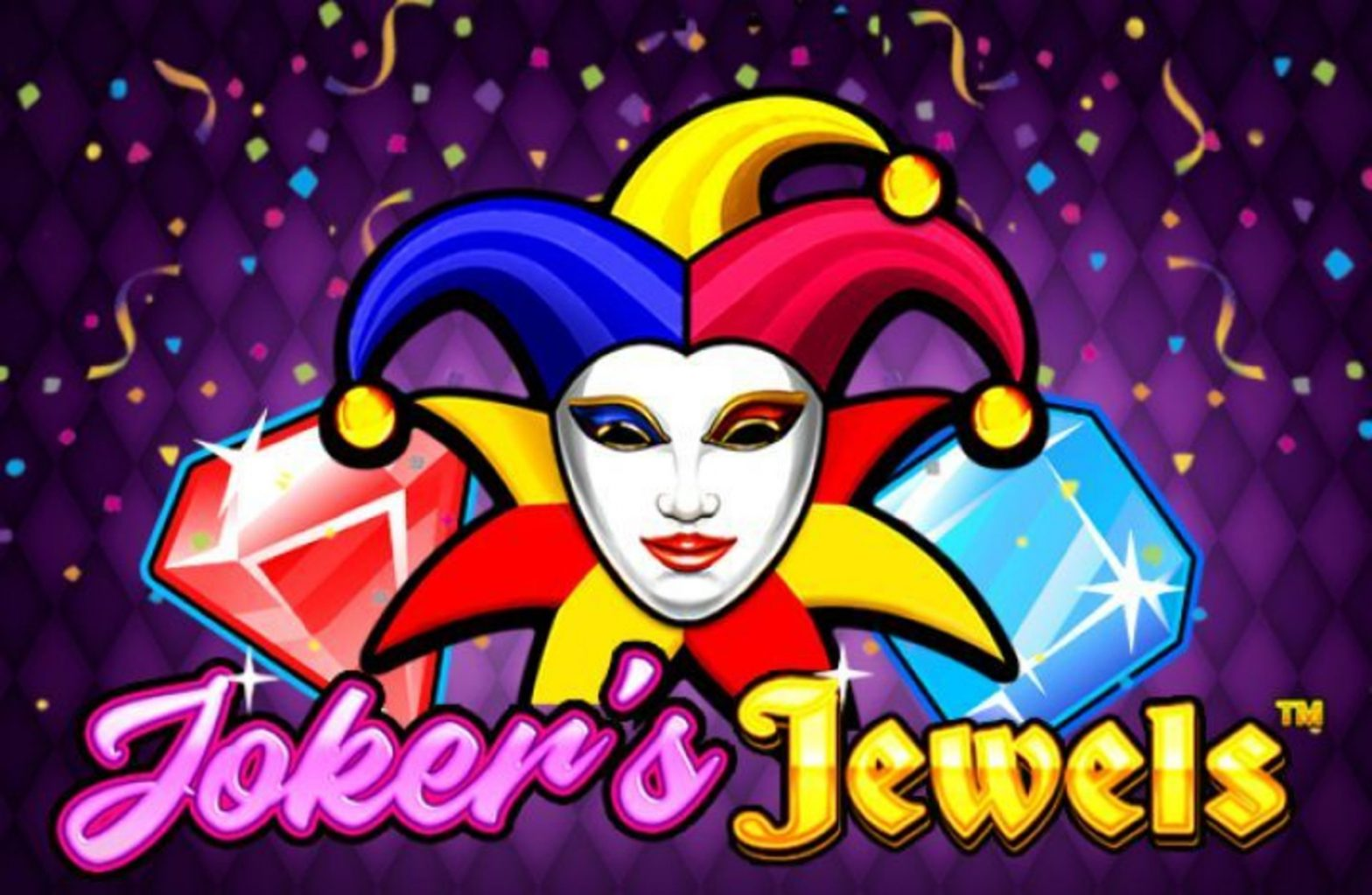Situs Slot Joker's Jewels