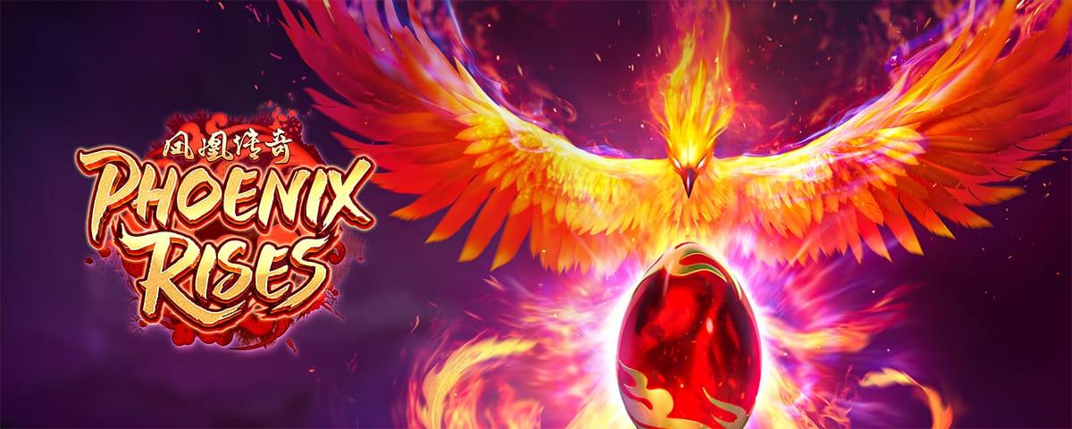 Game Slot Phoenix Rises