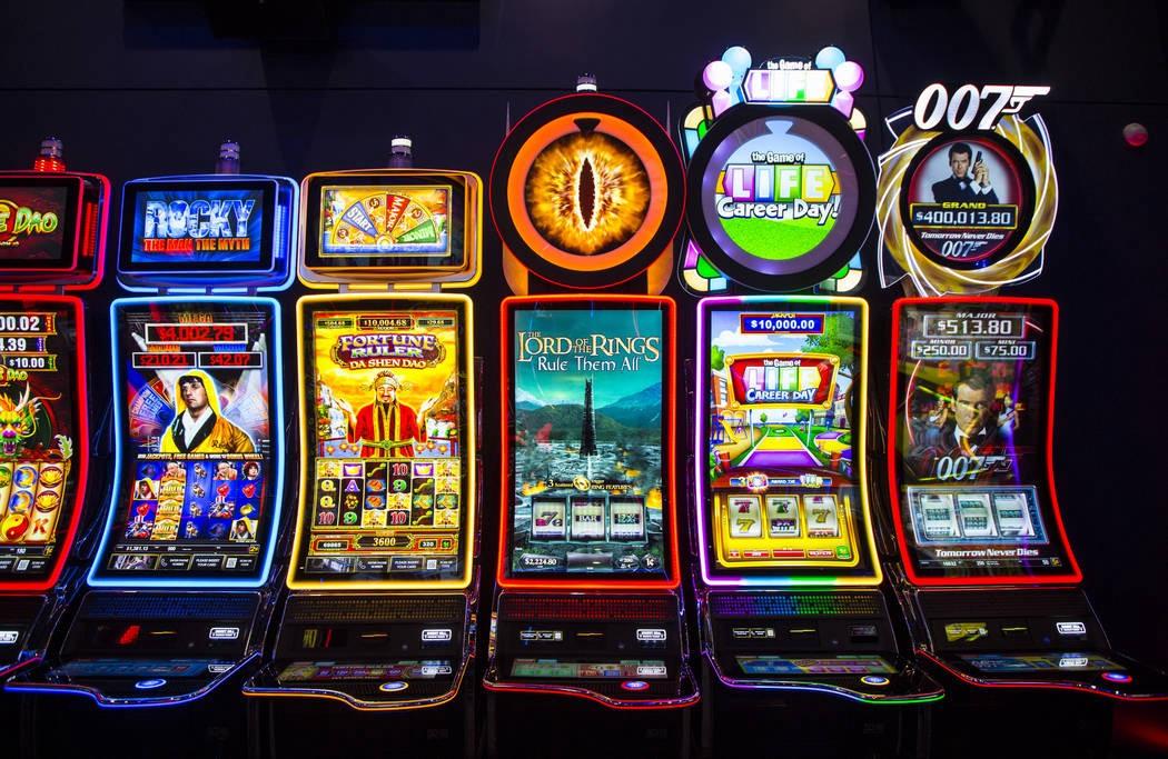 Agen Slot Online Terlengkap
