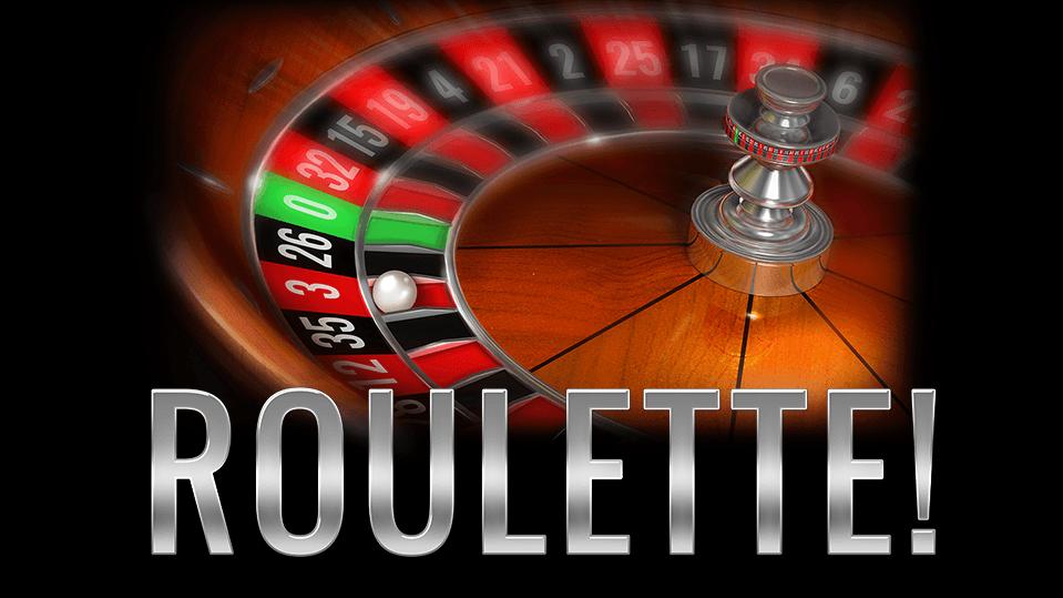 Situs Game Roulette