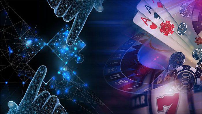 Game Poker Online Resmi