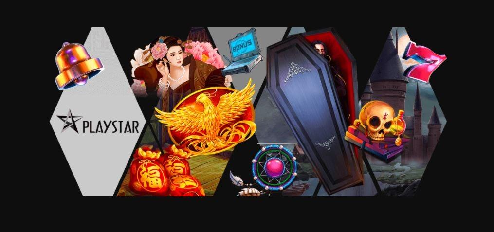 Agen Slot Playstar