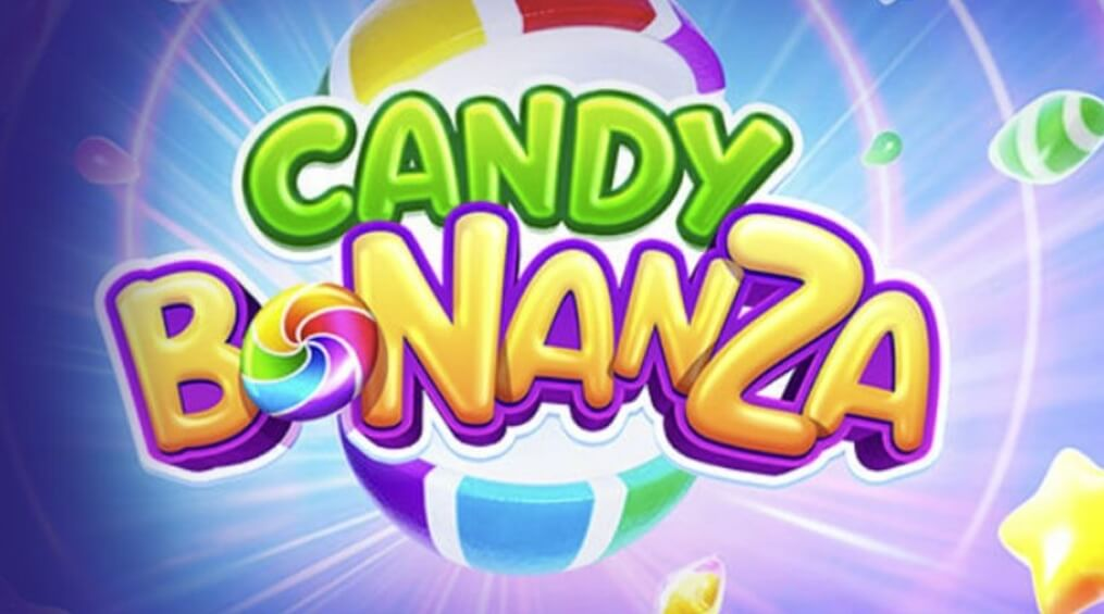 Game Slot Candy Bonanza
