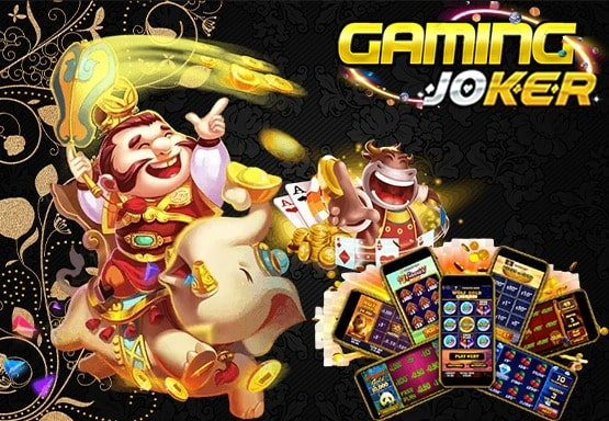 Bandar Online Joker Gaming