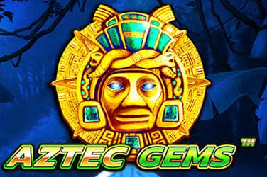 Slot Online Aztec Gems