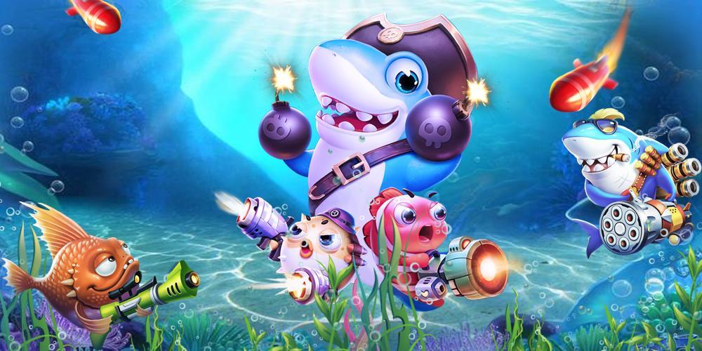 Daftar Game Tembak ikan