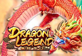 Slot Online Dragon Legend