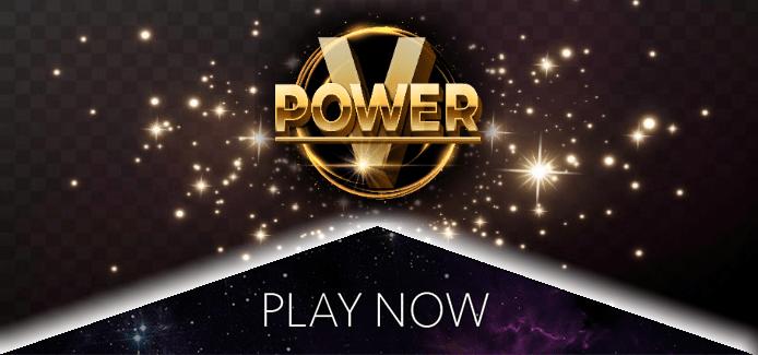 agen slot online v-power