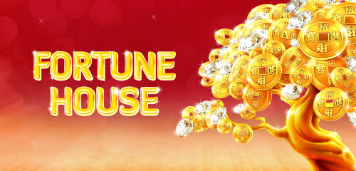 Slot Online Fortune House