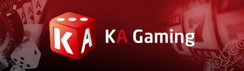 Situs Provider KA Gaming