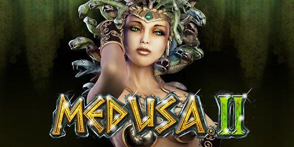 Slot Online Medusa 2