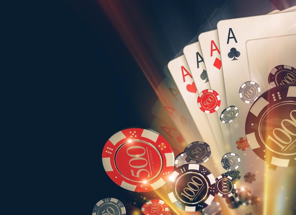 Game Poker Online 9Gaming
