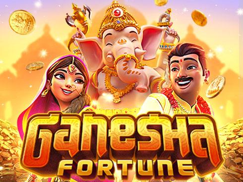 Game Slot Ganesha Fortune