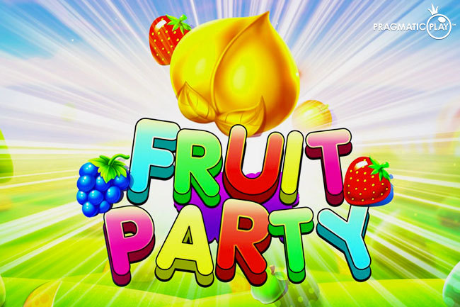 Situs Slot Fruit Party