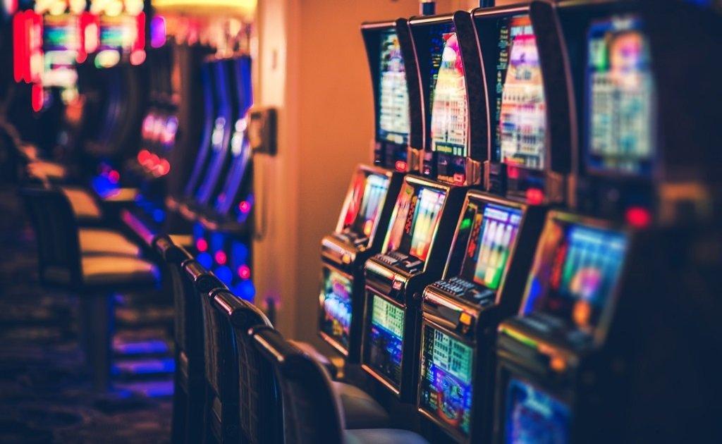 Slot Online Kemenangan Tertinggi