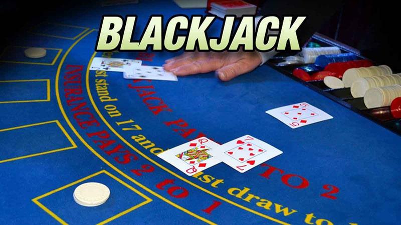 Situs Game Blackjack