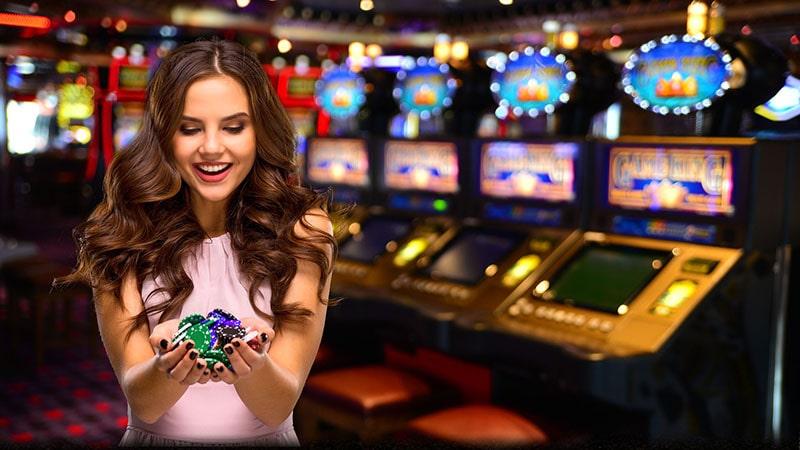 Agen Live Casino Resmi