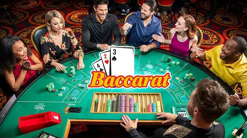Situs Game Baccarat