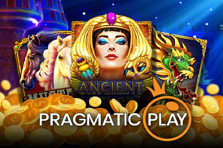 Situs Slot Pragmatic Gacor