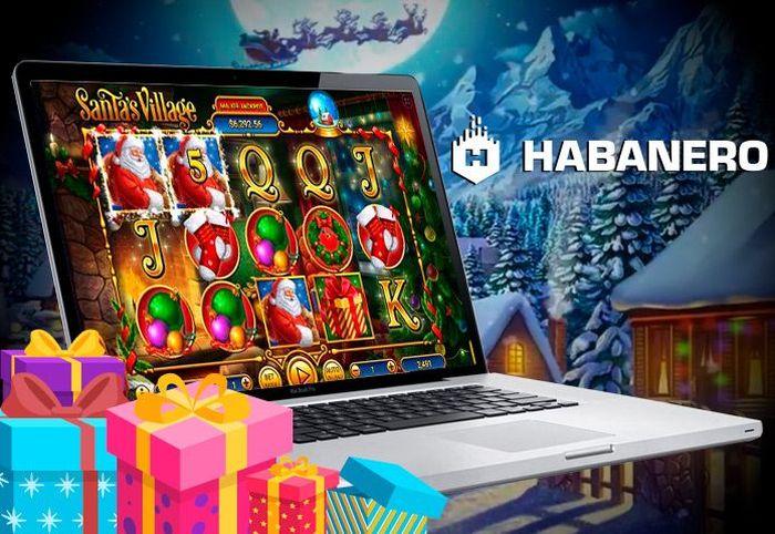 Provider game Habanero