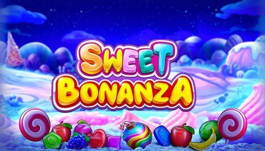 Game Sweet Bonanza