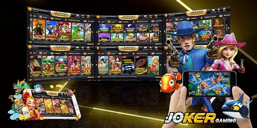 Top Provider Game Slot