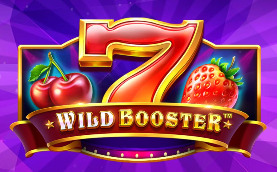 Slot Online Wild Booster