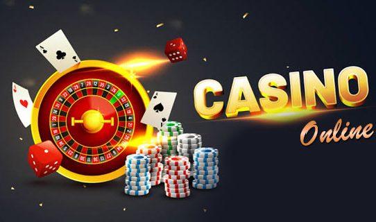 Game Live Casino Sbobet