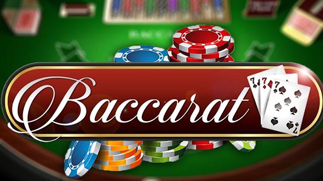 Game Live Casino Baccarat