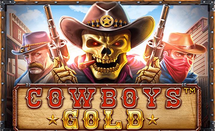 Game Slot Cowboys Gold
