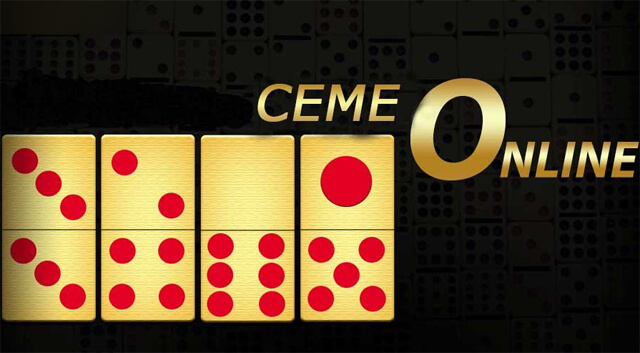 Situs Game Ceme Online