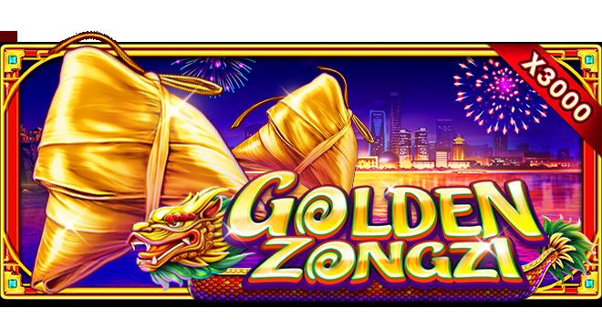 Game Slot Golden Zongzi