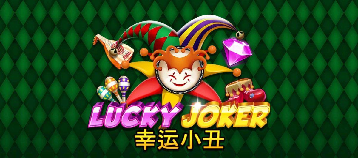 Game Slot Lucky Joker