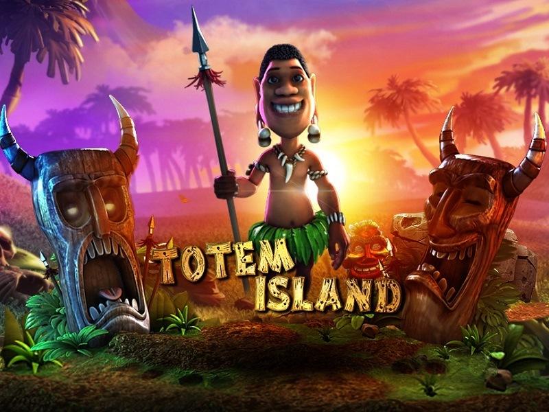 Game Slot Totem Island