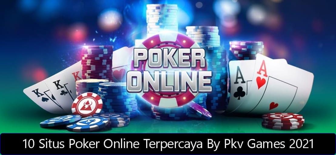 Agen Balak Poker Online