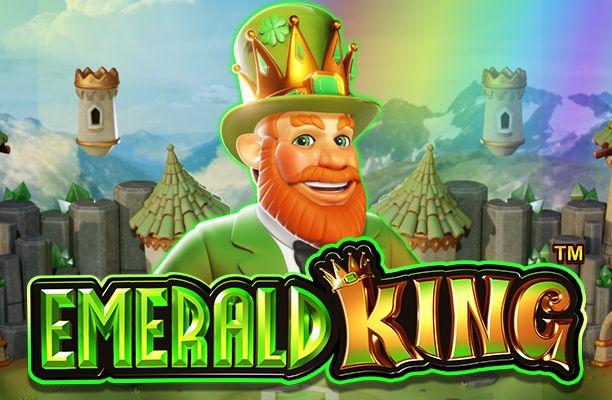 Game Slot Emerald King