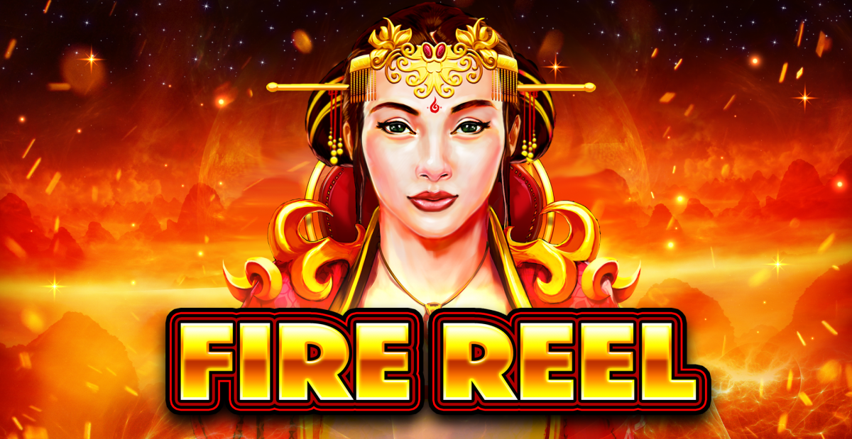 Game Slot Fire Reel
