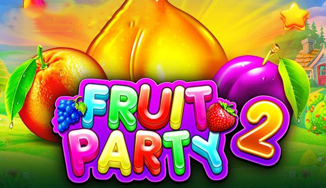 Game Slot Fruit Party