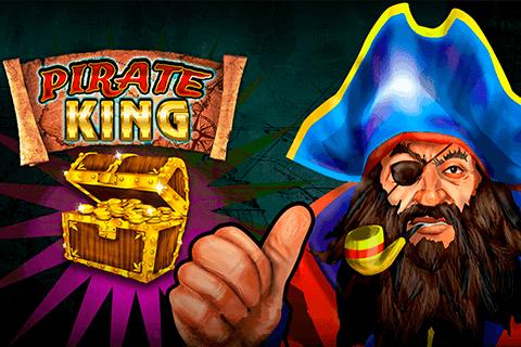 Game Slot Pirate King