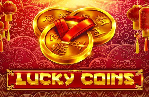 Game Slot Lucky Coin