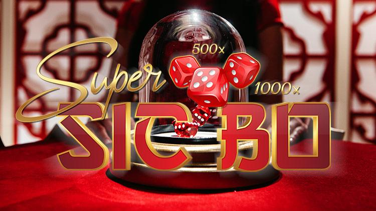 Game Casino Sicbo