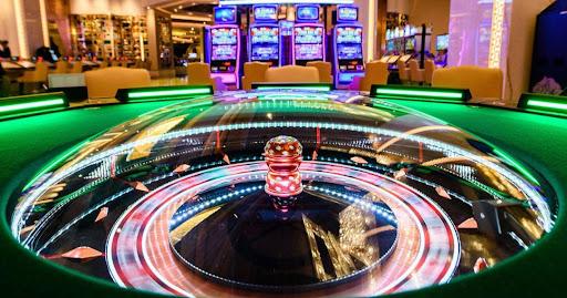 Agen Live Casino Indonesia