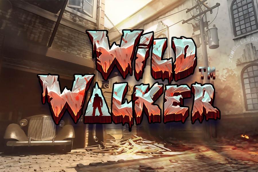 Game Slot Wild Walker
